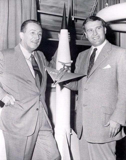 Người ta đã tiên đoán được Elon Musk sẽ đi đầu công cuộc thuộc địa hoá Sao Hoả từ tận năm 1952? - Ảnh 5.