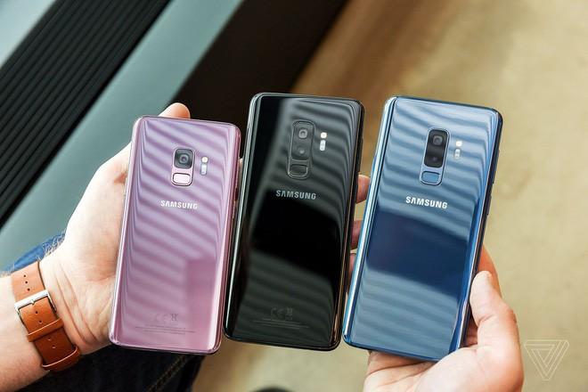 Galaxy S9, S9+ chính thức ra mắt: Camera nâng cấp lớn với khẩu độ thay đổi được, quay video 960 fps, AR Emoji - Ảnh 9.