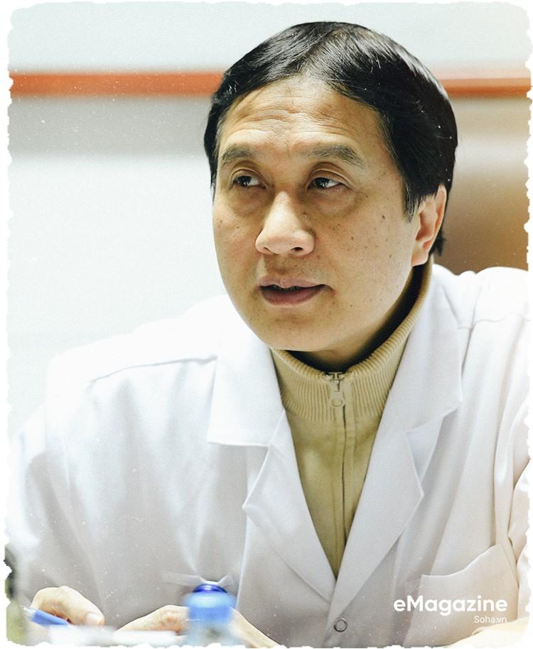 """GS.TS Trịnh Hồng Sơn: """"Nhiều người bảo tôi dại dột, ngu dốt khi từ chối thăng chức"""" - Ảnh 9."""