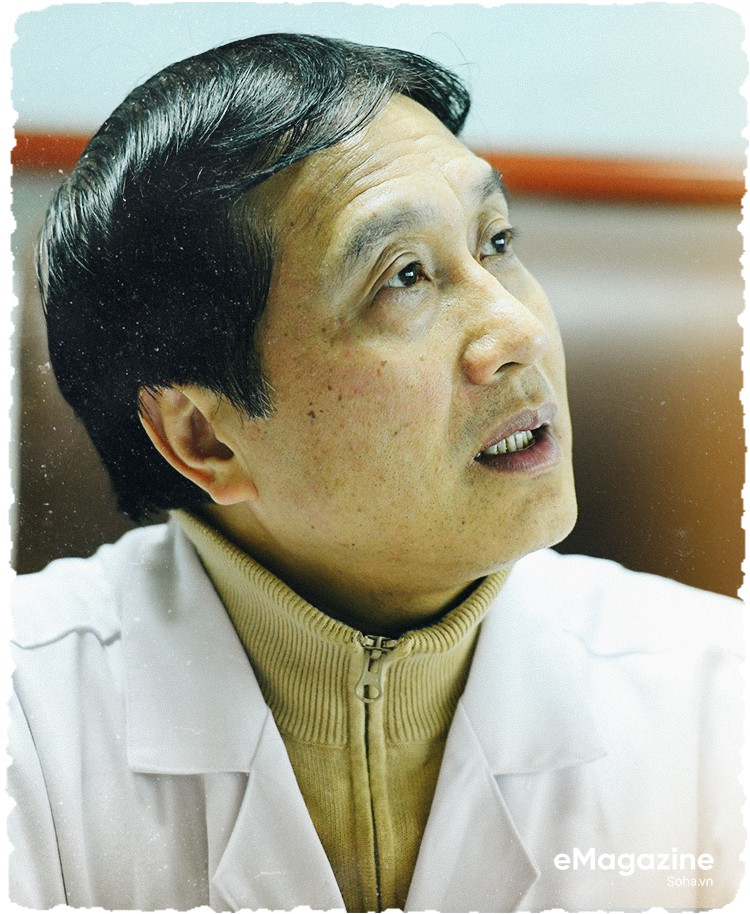 """GS.TS Trịnh Hồng Sơn: """"Nhiều người bảo tôi dại dột, ngu dốt khi từ chối thăng chức"""" - Ảnh 17."""