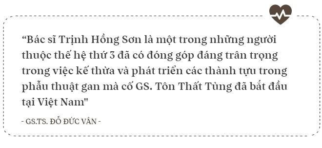 """GS.TS Trịnh Hồng Sơn: """"Nhiều người bảo tôi dại dột, ngu dốt khi từ chối thăng chức"""" - Ảnh 18."""