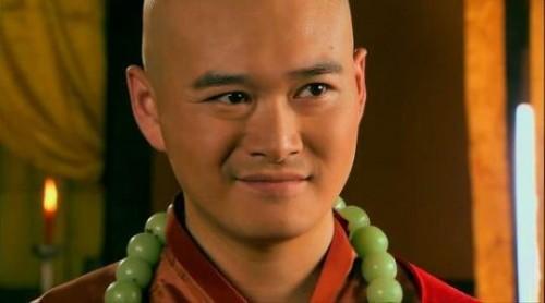 Thâm cung bí sử: Tiết Hoài Nghĩa, sư thầy được Võ Tắc Thiên hết mực sủng ái nhưng lại nhận cay đắng cuối đời - Ảnh 1.