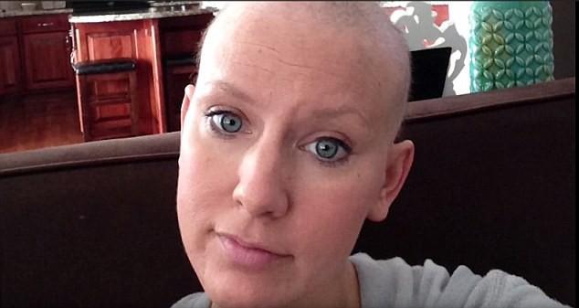 Bà mẹ 3 con này đã là người thứ 3 trên thế giới trị dứt điểm ung thư hạch bạch huyết - Ảnh 3.
