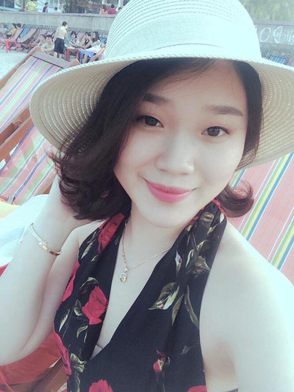 Danh tính cô em dâu gợi cảm, xinh đẹp của hoa hậu Phạm Hương - Ảnh 5.