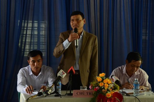 Vụ bao vây nhà máy gây ô nhiễm ở Đà Nẵng: Người dân bức xúc, chính quyền tiếp tục... ghi nhận - Ảnh 4.