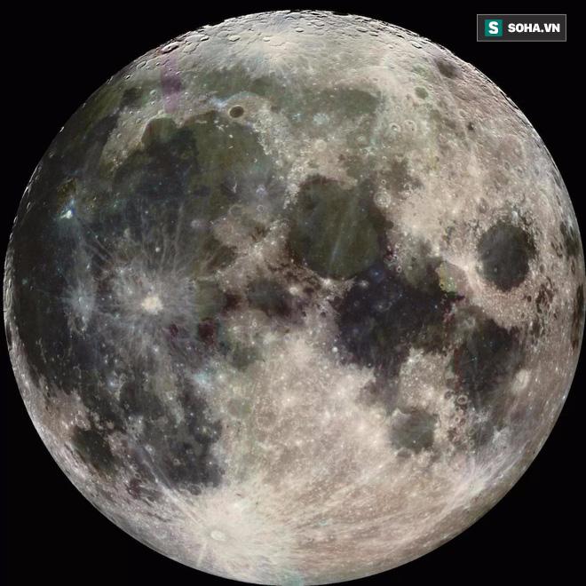 Lần đầu tiên trong lịch sử, loài người thiết lập mạng di động 4G trên Mặt trăng  - Ảnh 1.
