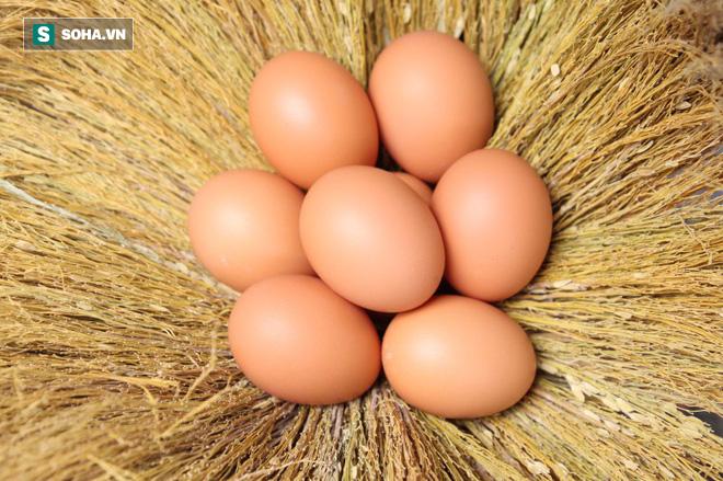 Phát hiện mới về trứng gà: Ăn trứng nhiều hay ít liên quan đến tỉ lệ tử vong - Ảnh 1.