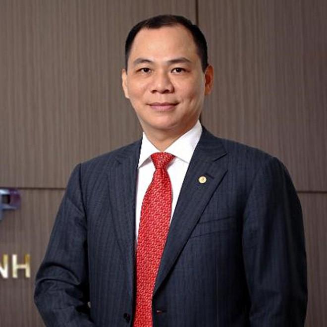 Forbes đổi góc nhìn về tỷ phú Phạm Nhật Vượng - Ảnh 3.