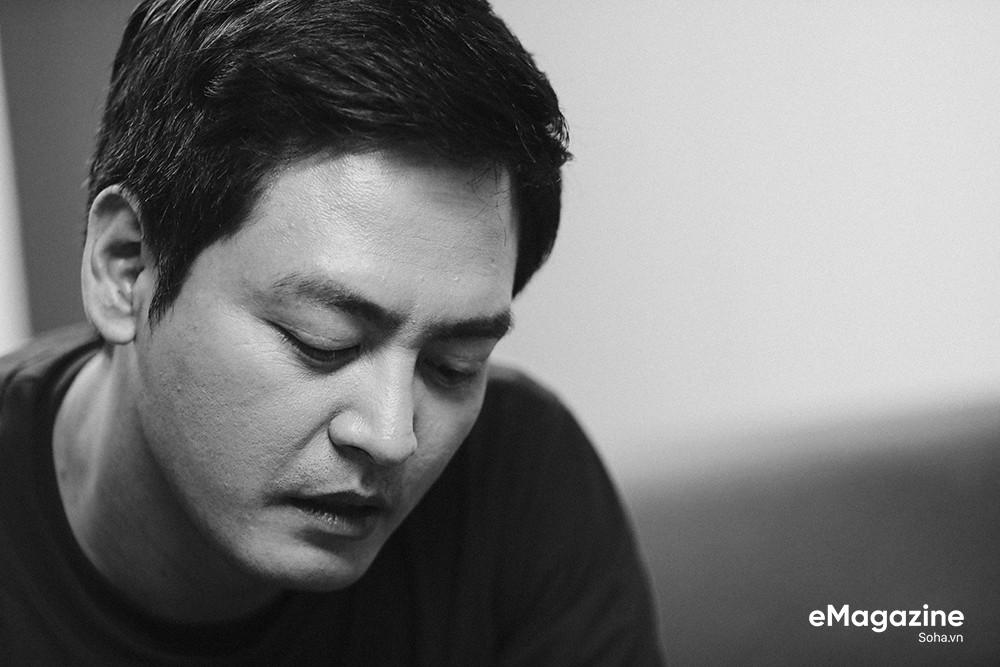"""MC Phan Anh: """"Có một buổi sáng sau khi ngủ dậy, tôi thấy tóc mình bạc trắng - Ảnh 16."""