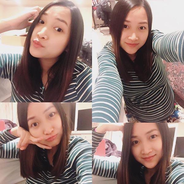 Nhan sắc vợ 9x của Lam Trường sau khi sinh con đầu lòng - Ảnh 6.