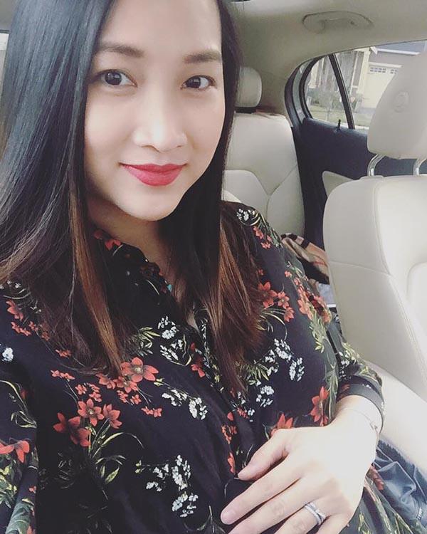 Nhan sắc vợ 9x của Lam Trường sau khi sinh con đầu lòng - Ảnh 8.