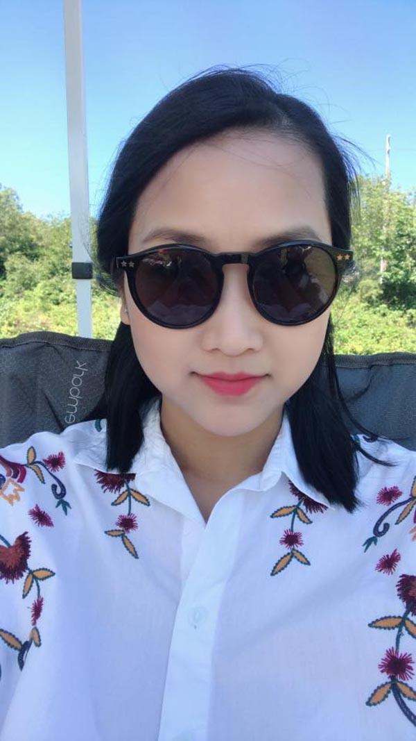 Nhan sắc vợ 9x của Lam Trường sau khi sinh con đầu lòng - Ảnh 14.