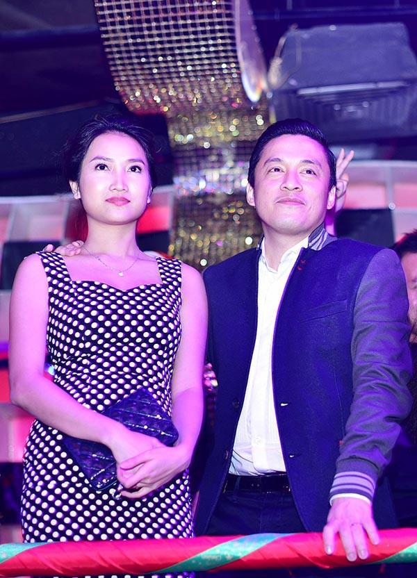 Nhan sắc vợ 9x của Lam Trường sau khi sinh con đầu lòng - Ảnh 5.