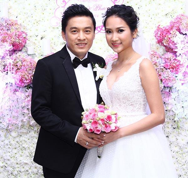 Nhan sắc vợ 9x của Lam Trường sau khi sinh con đầu lòng - Ảnh 2.