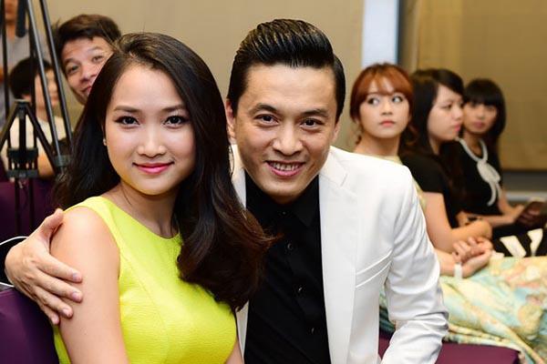 Nhan sắc vợ 9x của Lam Trường sau khi sinh con đầu lòng - Ảnh 4.
