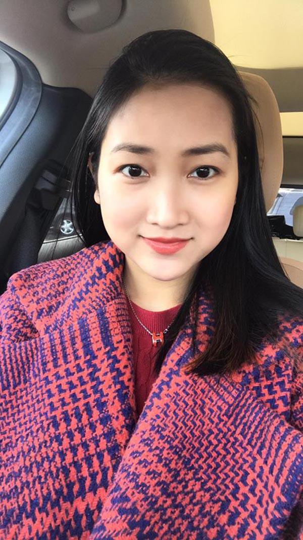 Nhan sắc vợ 9x của Lam Trường sau khi sinh con đầu lòng - Ảnh 13.