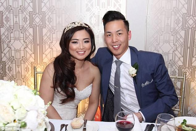Cô dâu chú rể ê mặt trước quan khách vì thái độ phục vụ kỳ quặc của nhà hàng trong ngày cưới - Ảnh 1.
