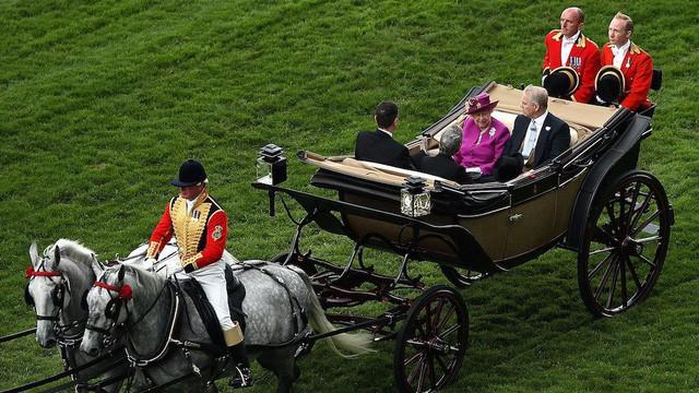 Khối tài sản hơn 18 tỷ USD của Hoàng gia Anh gồm những gì? - Ảnh 5.