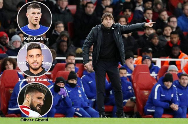 Chuyển nhượng mùa Đông: Mourinho chiến thắng, Pep Guardiola là kẻ thất bại - Ảnh 4.