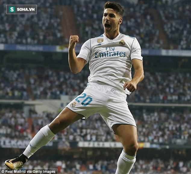 Sao Real ra yêu sách đặc biệt, kịch liệt chống đối HLV Zidane - Ảnh 1.