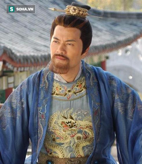 Vì một lời hứa suông của Chu Đệ, hoàng tộc Minh triều phải đón nhận bi kịch đẫm máu - Ảnh 1.