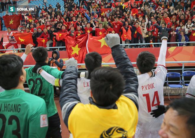 VFF chơi lớn, U23 Việt Nam có cơ hội vươn tới giải đấu cấp thế giới? - Ảnh 1.
