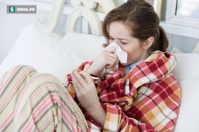 Cô bé 15 tuổi tử vong không ngờ vì biến chứng chết người của virus cúm  - Ảnh 3.