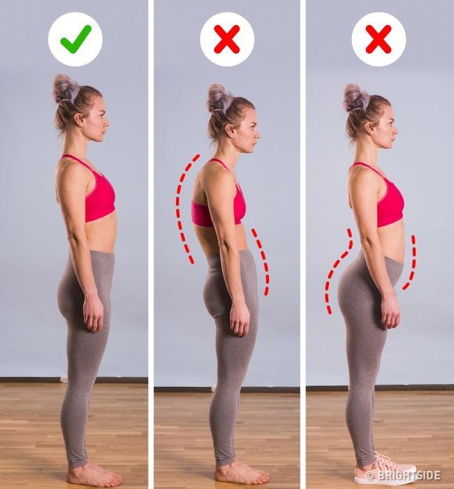 5 bài kiểm tra sức khỏe bạn có thể làm nhanh tại nhà để đánh giá tình trạng của cơ thể mình - Ảnh 3.