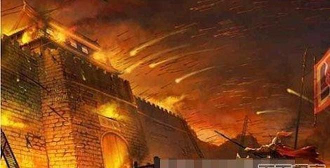 Vì một lời hứa suông của Chu Đệ, hoàng tộc Minh triều phải đón nhận bi kịch đẫm máu - Ảnh 2.