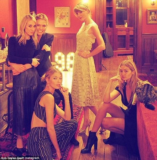 Bỏ 1.000 tỷ đồng mua loạt căn hộ, Taylor Swift muốn làm bà trùm bất động sản của New York? - Ảnh 3.