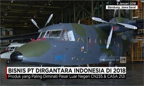 TIN VUI: Lữ đoàn không quân 918 sẵn sàng đón máy bay NC-212i hiện đại - Ảnh 2.