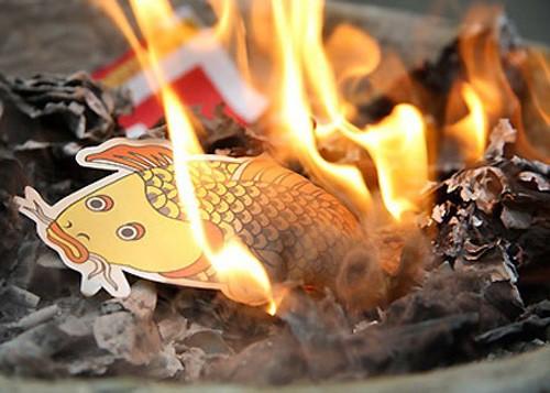 Ngoài tục thả cá vàng, ngày lễ ông Công ông Táo còn cần lưu tâm điều gì? - Ảnh 2.