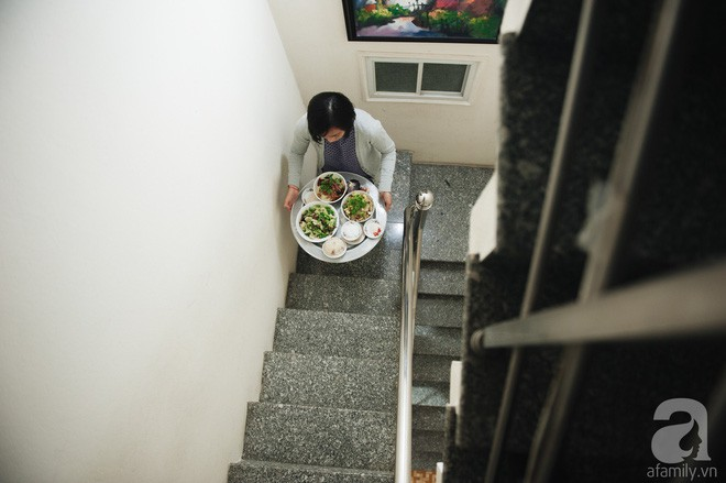 Ngày 23 tháng Chạp giản dị, đầm ấm của gia đình Hà Nội tứ đại đồng đường - Ảnh 13.