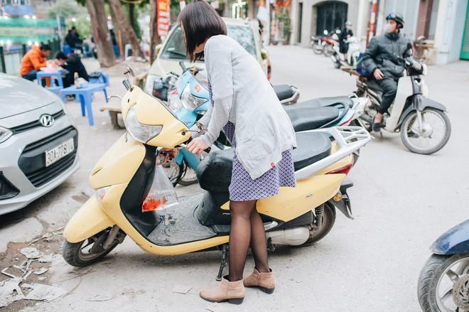 Ngày 23 tháng Chạp giản dị, đầm ấm của gia đình Hà Nội tứ đại đồng đường - Ảnh 19.