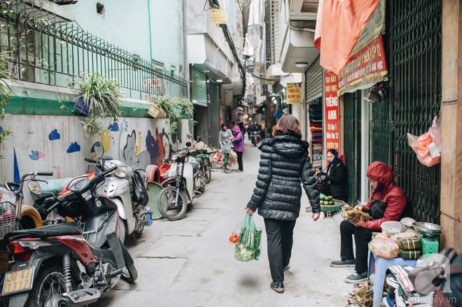 Ngày 23 tháng Chạp giản dị, đầm ấm của gia đình Hà Nội tứ đại đồng đường - Ảnh 3.