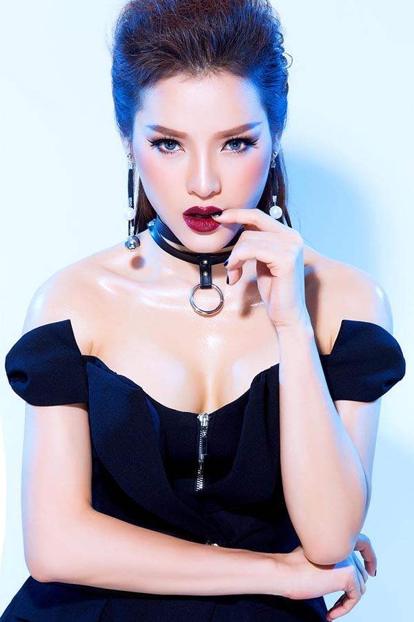 Sau phát ngôn chỉ yêu người có thu nhập 100 triệu, Phương Trinh Jolie: Tôi vẫn cô đơn - Ảnh 1.