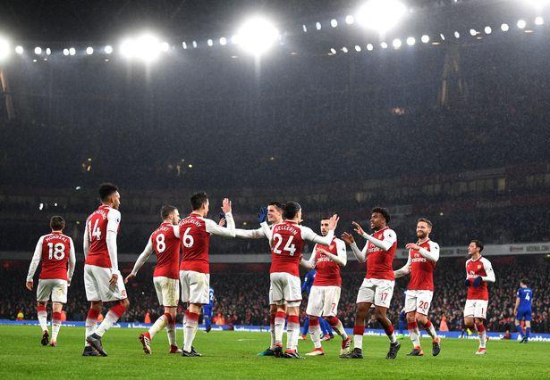 Sanchez ra đi, Arsenal lột xác thực sự! - Ảnh 2.