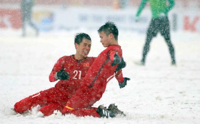 AFC sốc khi kỳ tích U23 Việt Nam phá mọi kỷ lục truyền hình - Ảnh 3.