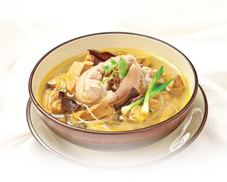 4 món ăn truyền thống ngày Tết với sức khỏe - Ảnh 2.