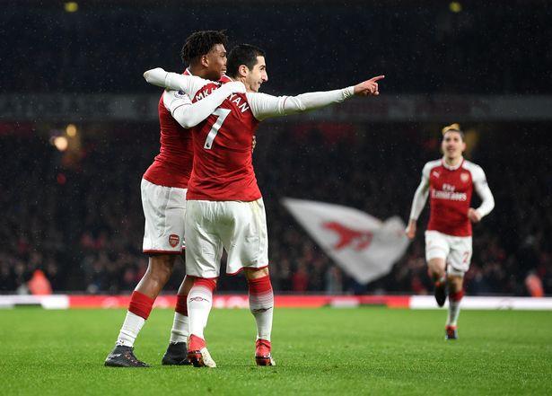 Sanchez ra đi, Arsenal lột xác thực sự! - Ảnh 4.