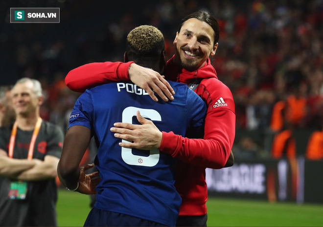 Đã đến lúc Mourinho tước tấm băng đội trưởng của Pogba để tính kế lưỡng toàn - Ảnh 1.