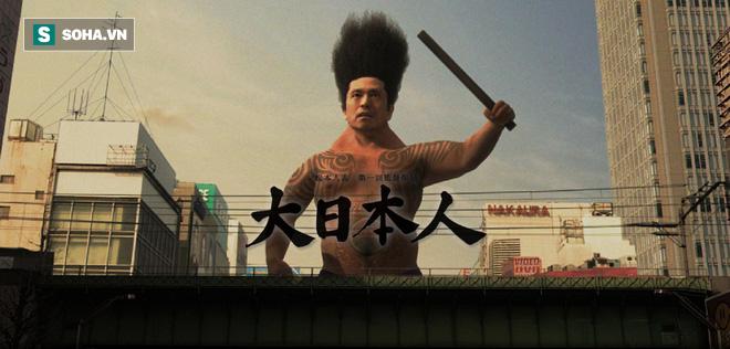 Giải mã bí ẩn về đoạn video người khổng lồ tại Nhật Bản năm 1890 - Ảnh 2.