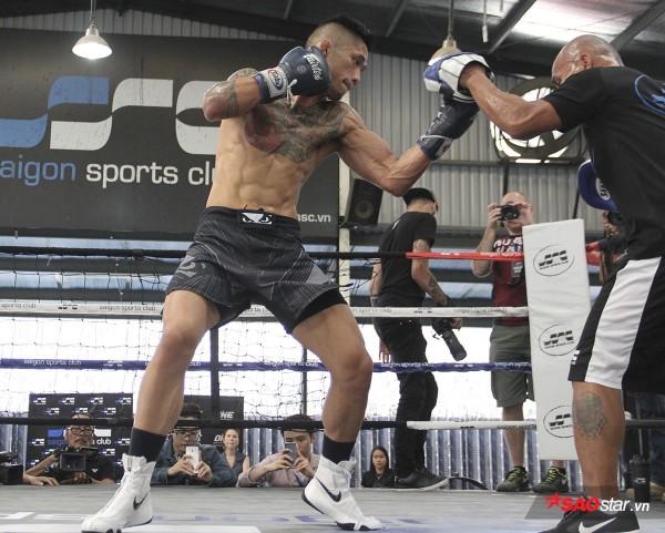 'Ông hoàng' MMA thế giới Martin Nguyễn: 'Thách đấu khắp nơi như Flores không có ý nghĩa gì' - Ảnh 1.