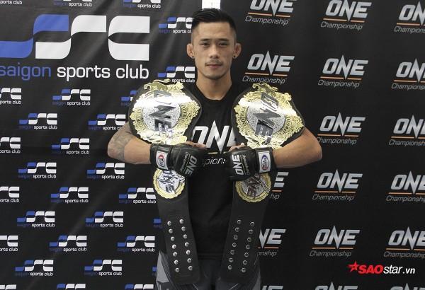 'Ông hoàng' MMA thế giới Martin Nguyễn: 'Thách đấu khắp nơi như Flores không có ý nghĩa gì' - Ảnh 2.