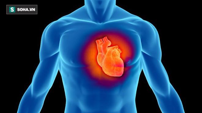 Tại sao đang trẻ khỏe, bước vào trung niên lại dễ mắc bệnh tim: Phải ngăn chặn thế nào? - Ảnh 1.