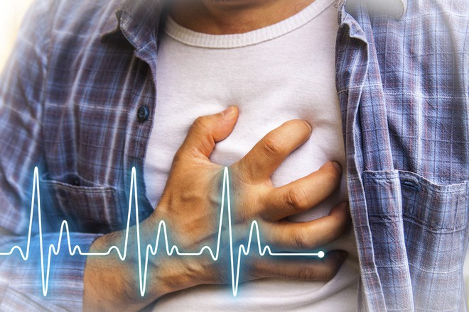 Tại sao đang trẻ khỏe, bước vào trung niên lại dễ mắc bệnh tim: Phải ngăn chặn thế nào? - Ảnh 3.