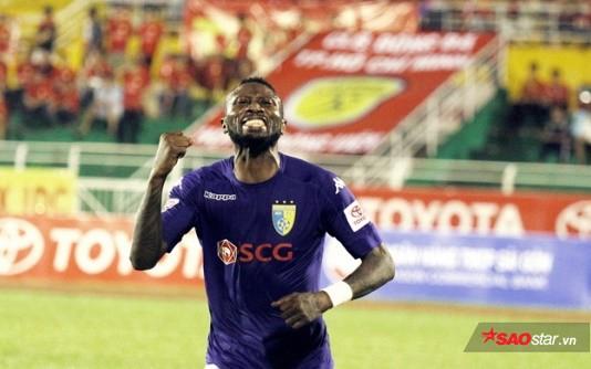 Hoàng Vũ Samson được bầu Hiển cưu mang trở lại V.League 2018 - Ảnh 2.