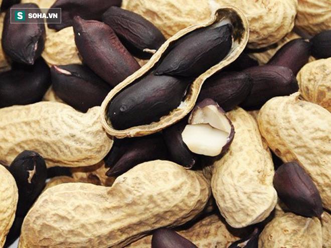 Chuyên gia dinh dưỡng: Ăn thêm 8 loại thực phẩm màu đen hàng ngày còn tốt hơn nhân sâm - Ảnh 5.