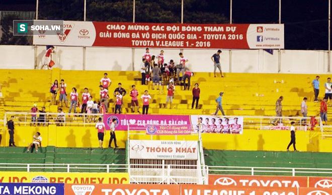 Sao U23 Việt Nam chưa nóng máy, V-League vẫn đạt thành tích hiếm có - Ảnh 1.