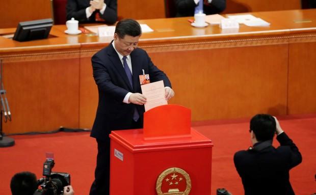 Bỏ giới hạn nhiệm kỳ Chủ tịch nước: Vì sao truyền thông Trung Quốc đột ngột im lặng? - Ảnh 2.